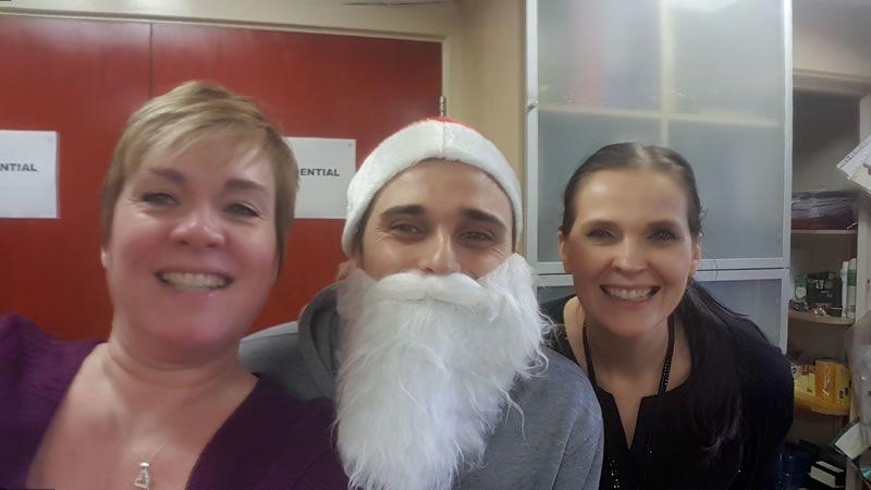 Ellenbrook Primary School selfie