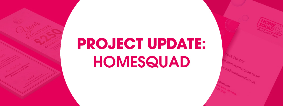 HomeSquad project featured image