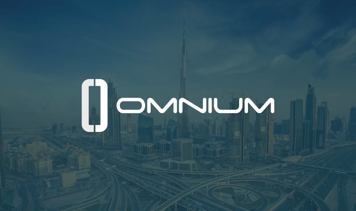 Omnium International featured project image
