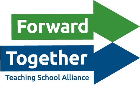 Forward Together TSA Logo