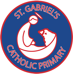 St. Gabriels Primary School Logo